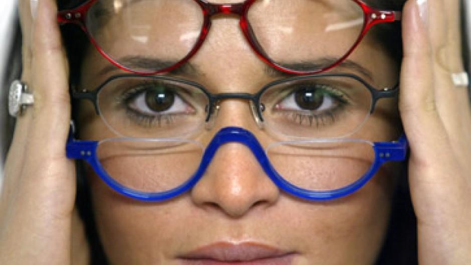 Handel: Optiker sehen schwarz - Wirtschaft - FAZ