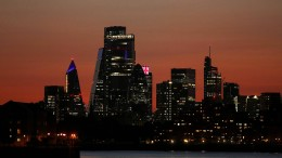 JP Morgan verlagert 200 Milliarden Euro nach Frankfurt