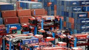Deutsche Exporteure zahlen mehr Lohn