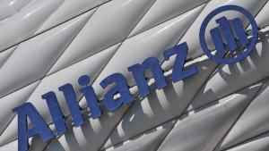 Deutschlands größter Versicherer setzt auf Aktien