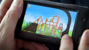 """""""Angry Birds""""-Hersteller halbiert Gewinn"""