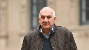 Windreich-Gründer zu viereinhalb Jahren Haft verurteilt