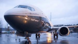 Eine Milliarde Dollar zusätzliche Kosten für Boeing