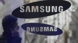 Amerikas Sanktionen gegen Huawei treiben Samsungs Gewinn in die Höhe