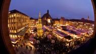 Exportschlager Deutscher Weihnachtsmarkt
