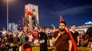 Ratingagentur S&P senkt Kreditwürdigkeit der Türkei