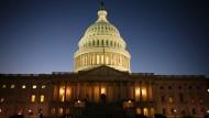 Google spendet mehr an Politiker als Goldman