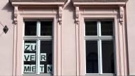 Mietwohnung in Brandenburg