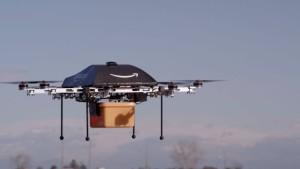 Amazon beantragt Testlizenz