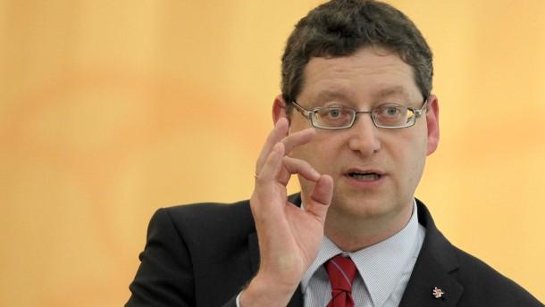 Hessen-SPD schließt Minderheitsregierung aus