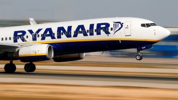 Urlaubern drohen neue Ryanair-Streiks