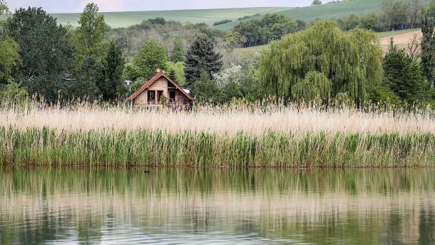 So groß ist die Skepsis am Immobilienmarkt