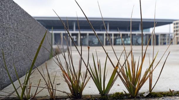 Untersuchungsbericht zum Hauptstadtflughafen