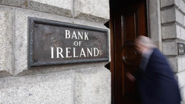 Irland schmiedet Notlösung für Immobilienkredite