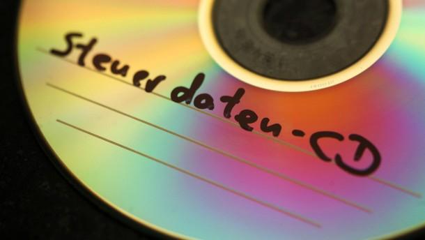 Verfassungsgericht von Rheinland-Pfalz verhandelt über Steuer-CDs