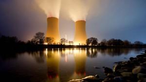 Die zu knappen Reserven der Atomkonzerne
