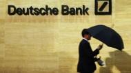 Deutsche Bank erwägt bei britischem EU-Austritt Teilrückzug aus London