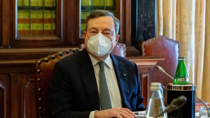 Italiens Risikoaufschlag sinkt auf Rekordtief