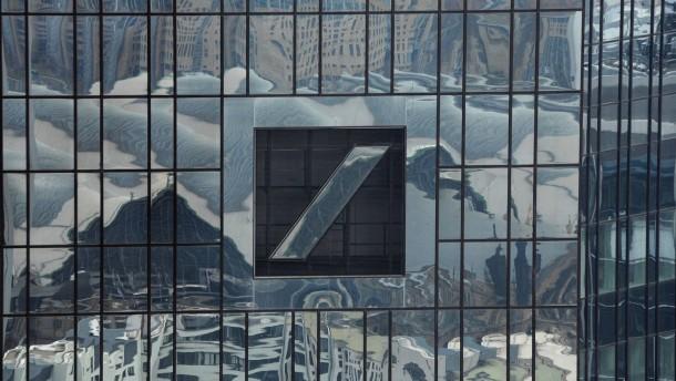 Deutsche Bank mischt Privatkundengeschäft auf
