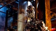 Wer wagt es, Killer-Roboter zu verbieten?