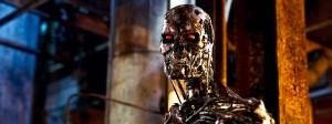 """Soweit wie im Film """"Terminator: Die Erlösung"""" sind wir dann doch noch nicht."""