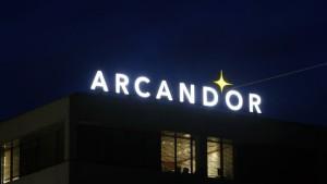 Arcandor meldet weitere Insolvenzen an