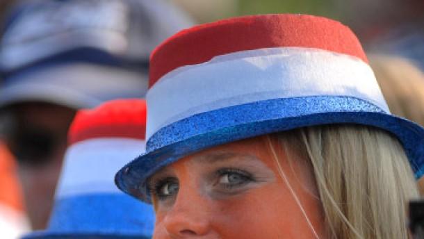 Niederlande streichen Anspruch auf Sozialhilfe