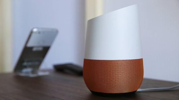 Google-Geräte fallen aus – so springen sie wieder an