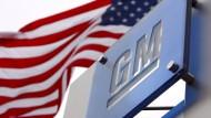 Auch GM meldet einen Verkaufsrekord