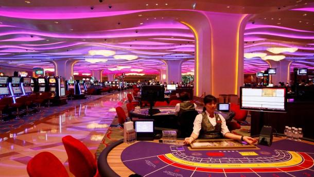 Casinos in Macao erzielen Rekordeinnahmen