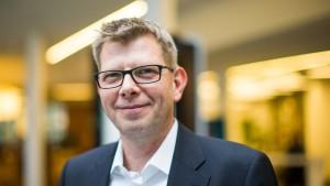 Thorsten Dirks wird neuer Bitkom-Chef