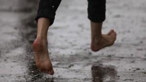 Wie verkleinere ich meinen ökologischen Fußabdruck?