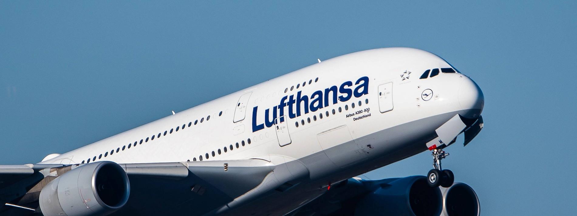 Lufthansa entscheidet nächste Woche über A380-Aus