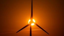 Eine teure Rechnung für Strom aus Sonne und Wind