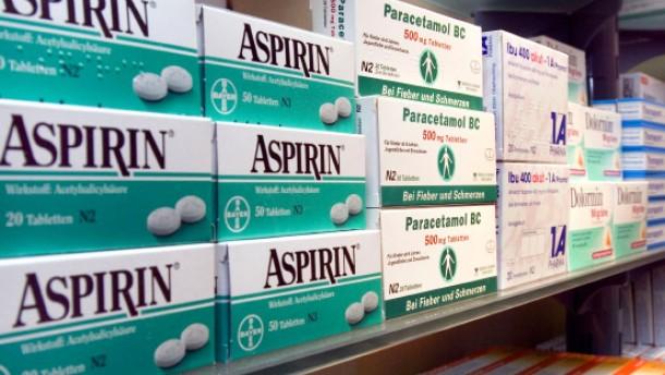 Rösler kann Arzneiversand nicht abschaffen