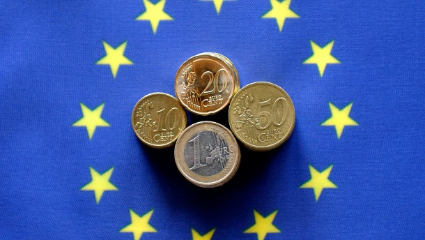 Die Verschuldeten Staaten von Europa