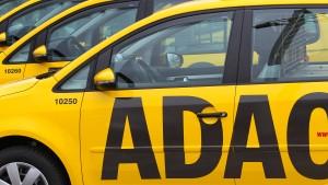 ADAC-Vize nimmt seinen Hut