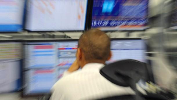 Bank of Japan pumpt Rekordbetrag in den Markt
