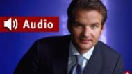 """""""Umsatzeinbußen nicht vorhersagbar"""": CFO Peer Schatz (Qiagen) im F.A.Z. Business-Radio"""