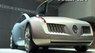 Konzept-Auto von Renault