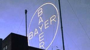 Bayer hat ein Riesenproblem
