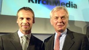 Kirch-Gruppe sucht den Weg an die Börse