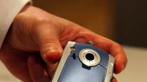 Sony Ericsson stellt Multimedia-Handys vor
