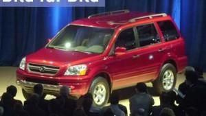Automobilshow in Detroit