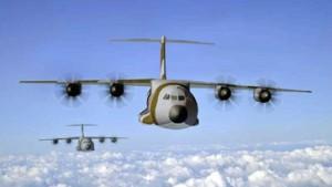 Aufregung um Airbus-Triebwerke