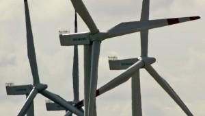 Siemens setzt auf Wind- und Solarkraft