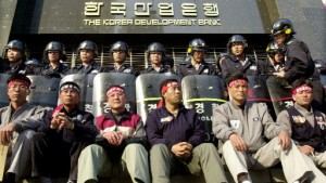 Drama um Daewoo spitzt sich zu