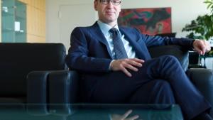 Bundesbankpräsident sucht Partner im EZB-Rat
