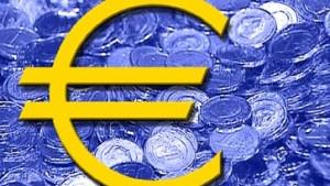 Euro-Umstellung läuft schleppend