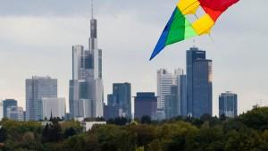 Banken wollen Guthabengarantie deutlich senken
